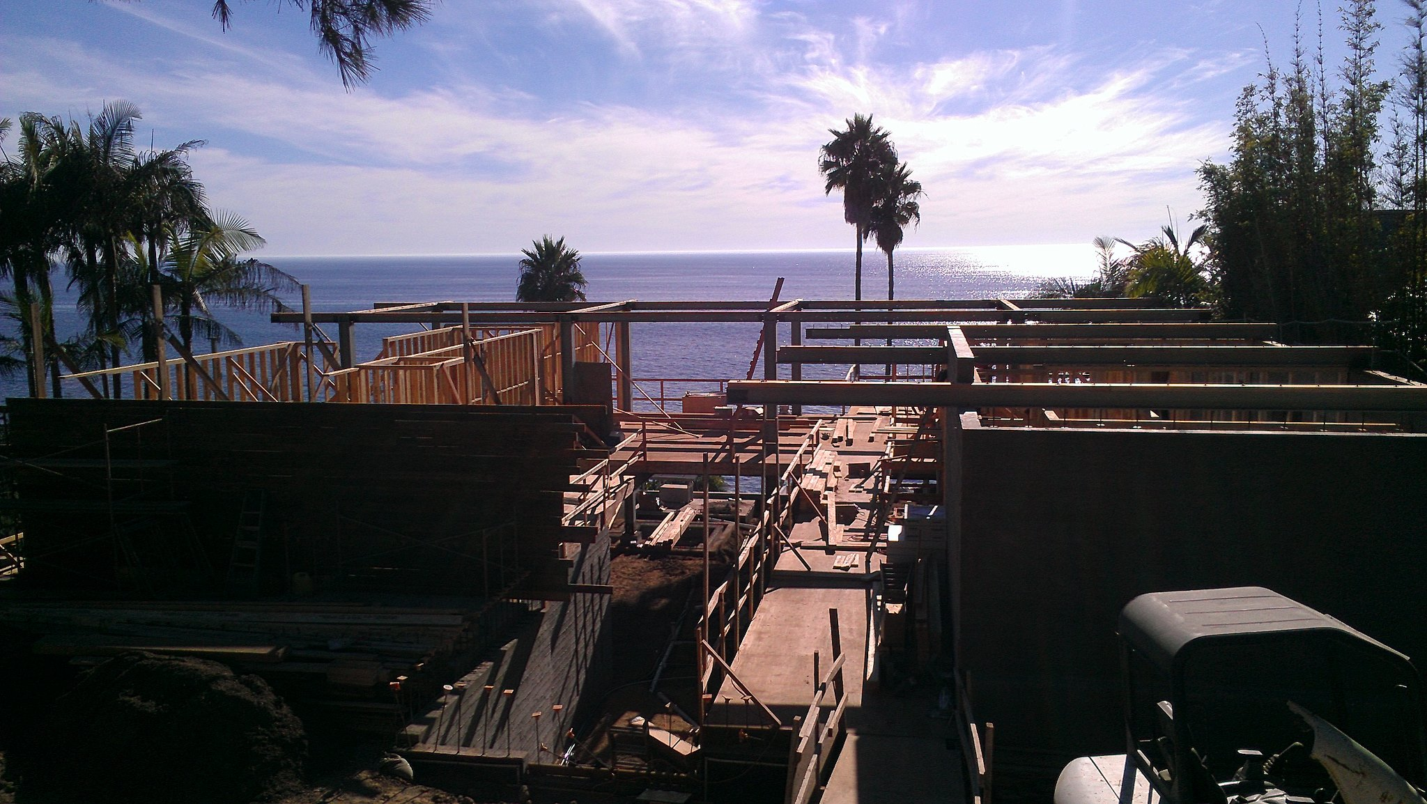 residential construction hermosa beach
